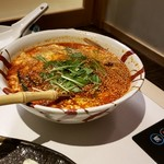 清香園 - 辛辛温麺