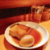 博多のおでん - 料理写真:『とうふ&たまご』しゃんにシュワシュワたい♪