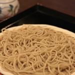 湯蕎庵たかはし - 料理写真: