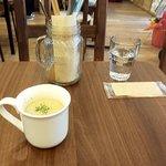 LEAFⅡ - カップスープ