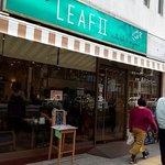 LEAFⅡ -