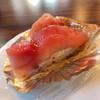Cake House 田 - 料理写真:アップルパイ