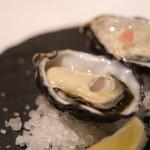 Wattle Tokyo - 牡蠣食べ比べ
