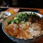 民宿故郷 - 料理写真: