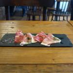 Pizzeria&Osteria AGRUME - プロシュート