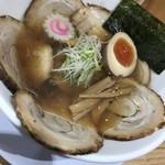 らーめん 宮裏交差店 - 料理写真:
