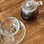 カフェ ポー -