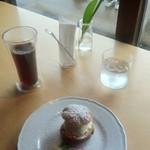 コンマ コーヒー スタンド -