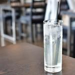 あなたの心に残る シンガポール キッチン&バーHOLIC - ライチジュース:セットドリンクは、プラス200円