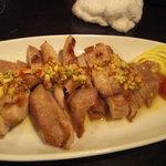 スコンター - 豚トロ焼き