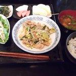 くるみの木 - 料理写真: