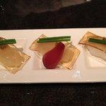 舞桜 - 河豚煮凍り