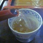 10390719 - 蕎麦湯