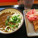 さか枝製麺所 - 料理写真: