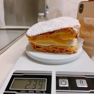 ほんだ菓子店 - 料理写真: