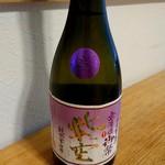 姫泉酒造 - ドリンク写真: