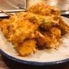 鉄板あさひ - 料理写真:多彩な食材を使用!