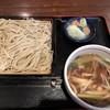 小川家 - 料理写真:〇鴨せいろ930円