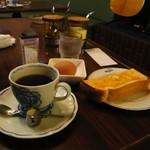 ミハル喫茶 -