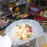 バイキングレストラン ル・プレジール - ビュッフェ