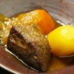 信 - 佐賀牛のカルビを使用した肉じゃがは、肉はもちろんの事その旨さと柔らかさに驚きます。