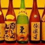 信 - お客様の要望も取り入れた日本酒は、美味しい料理と共に味わって頂きたい。
