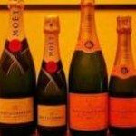 信 - シャンパンもご用意しておりますので、大切な日やお祝い事にどうぞ。