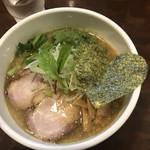 麺の房 たけ田 - 料理写真: