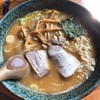 麺屋 もと - 料理写真:味噌ラーメン 中 750円