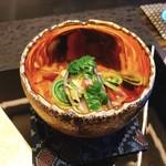 日本料理 湯河原 華暦 - 料理写真: