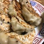 八仙 - 焼き餃子