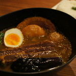Link's - 角煮カレー