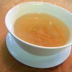 翠林 - スープ