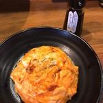 103936626 - 玉子のせ炒飯(チャーライ)