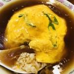 北京亭 - 天津飯