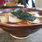 文下食堂 - 料理写真:大盛700円