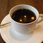 とうふや豆蔵 - コーヒー 350円