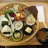 森のレストラン - 料理写真:十福おにぎりセット