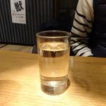 門前酒場山里 - 日本酒