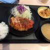 Matsunoya - 料理写真: