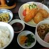 やまじゅう - 料理写真:日替わり定食