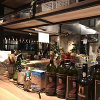 奈良食堂-