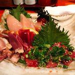 炭火焼き 菜蔵 - 料理写真: