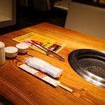 マルコポーロ 焼肉の家 -