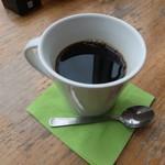 THE BUND - ホットコーヒー