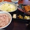 とんかつ浜勝 - 料理写真:トンカツとチキンカツのランチ