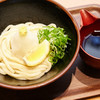 二◯加屋長介 - 料理写真:おろしぶっかけうどん