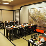 自然薯 茶茶 - 2F 宴会場
