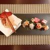 湖南荘 - 料理写真:御造り