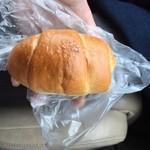 リシェ  - 塩バターパン